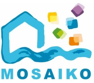 Mosaiko Logo